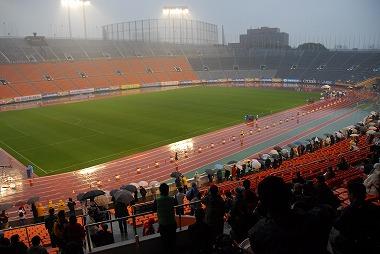 2006国立競技場